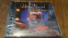 Laura Darrell-A Very Special Christmas  CD NEW