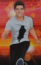 LOGAN HENDERSON - A3 Poster (42 x 28 cm) - Big Time Rush Clippings Fan Sammlung