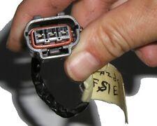 01-05 Mazda Miata Protege Vitara MAF Pigtail Mass Air Flow Sensor FS1E E5T52271