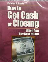 How To Get Cash At Closing. Dvd Carleton H Sheets. Eb7