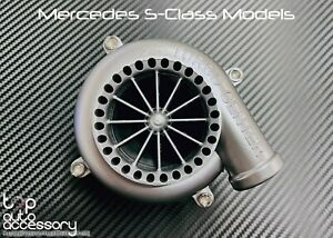 Blow Off Valve Turbo Sound Pshhh Noise Maker Electronic for Mercedes S-Class