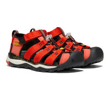 Keen Boys Newport Neo H2 Shoes Sandals Red Sports Outdoors Breathable