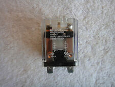 NEW Omron Relay 20A 250VAC 28VDC                   MJN2CE-AC240