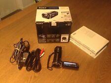 Sony Handycam HDR-CX116E full HD 1080