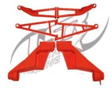 Lonestar Racing LSR +4 Mts Suspension A-arms Kit Can-am Commander 800r