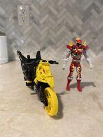 POWER RANGERS DINO SUPER CHARGE NEW!!! BANDAI Dino cycle mega 2-pack