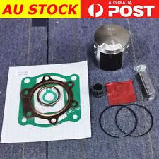 66mm Piston Top End Gasket Complete Kit For Yamaha Blaster 200 YFS200 1988-2006