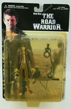 128 - Mad Max Figur - The Road Warrior - OVP