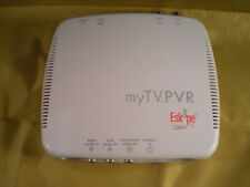 Hauppauge Eskape myTV.PVR Watch MAC Live & TV Recorder ONLY NO ADAPTER OR REMOTE