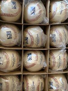 Rawlings Minor League Baseballs Dozen