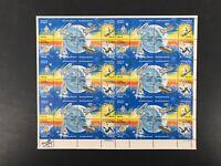 USA ZD-Bogen MiNr. 1481-88 postfrisch MNH Raumfahrt (BW7659