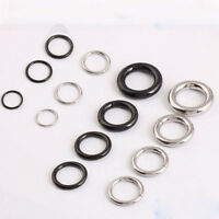 Fashion Stainless Steel Hinged Clicker Septum Segment Hoop Ring Ear Lip Nose New