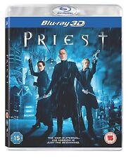 Priest 3D (Blu-ray 3D + Blu-ray)