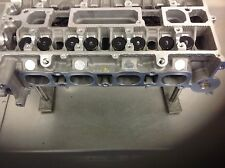 DURATEC CYLINDER HEAD INJECTOR BLANKING BOSSES 2.0l 2.3l RACE RALLY