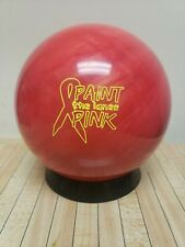 Bowling Ball Storm Pink Phaze 15lb Limited edition only 300 made!