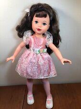 "Marissa My Beautiful Doll Hasbro 17.5"" 1989"