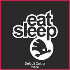 Eat Sleep Skoda Decal,Vinyl, Sticker, Graphics, Car, JDM, EURO,VAG, VW, N2180