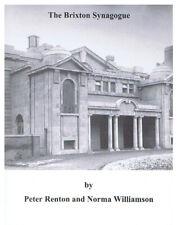 Brixton Local History - Brixton Synagogue, Brixton