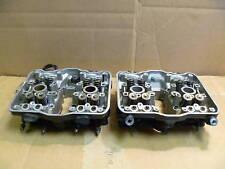 Honda VFR700 VFR750 Interceptor Cylinder Head Set #IBK
