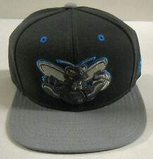 NBA New Orleans Hornets Adidas Snapback Wool Cap Hat OSFA NEW!