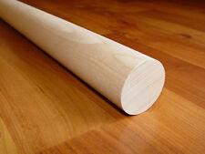 Rundstab Esche 35mm, 500mm lang, Stange Stab