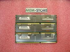 48GB (3x16GB) PC3-8500 ECC Memory Mac Pro Quad-core/ 8-core 2.4GHz 2.8GHz 3.2GHz