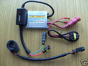 35w Xenon Hid Ballast kit D2 replacement For Porsche