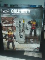Mega Construx Call Of Duty WWII Weapon Crate Building Set NEW IN STOCK
