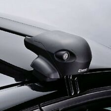 INNO Rack 2009-2018 Dodge Ram 1500 Crew Cab Aero Bar Roof Rack System
