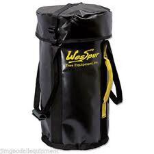 "Arborist Medium Haul Gear Bag (Buckingham), 21"" Tall x11.5""Round, Made in USA"