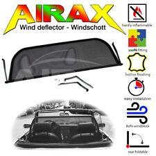 E85 Bj.2002 AIRAX Windschott BMW Z4 Roadster Typ 2008