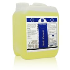 5 Liter  Multi Cleaner Universalreiniger Konzentrat Autoreinigung & Pflege