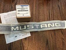 FORD OEM 2002 Mustang Stripe Kit Right RH 2R3Z-6320000-AAB NEW NOS