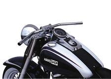 Lucas Lenker Dragbar medium chrom mit ABE für Honda VT 125 Shadow