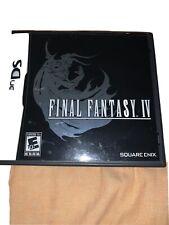 Final Fantasy Iv (Nintendo Ds, 2008)