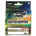 Power Pro Depth Hunter Braid Marked Fishing Line 65lb 1500' 500yd 30kg 65-500DH