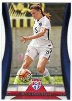 2015 Panini US National Team Soccer USA #11 Heather O Reilly