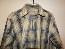 Henry Hill Beautiful Dress SHIRT   Sz. L