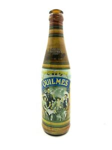Quilmes Beer Argentina Argentine Historical 1890 Collector Edition Bottle #776