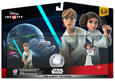 Disney Infinity 3.0 Star Wars Rise Against Empire Playset SENT FROM SYDNEY NSW