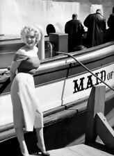 Marilyn Monroe Moments InTime Series - Rare Original Limited Edition Photo mm479
