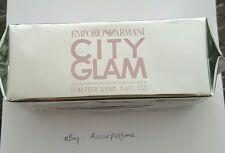 Giorgio Armani Emporio Armani City Glam 100ml 3.4oz Women's Eau De Parfum Spray