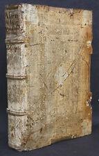 ALTENSTAIG,VOCABULARIUS THEOLOGIE COMPLECTENS,HAGENAU,1517,AUGSBURGER EINBAND