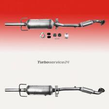 Rußpartikelfilter Opel Astra H Zafira B 1.7 CDTI Z17DTJ 13216985 13262122