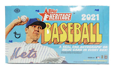 2021 Topps Heritage Base set #201-500 You Pick - Complete your set - BUY 3 GET 3