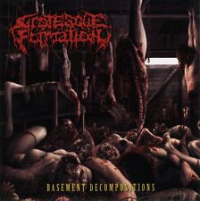 GROTESQUE FORMATION-BASEMENT DECOMPOSITIONS-CD-brutal-death-metal-viral load