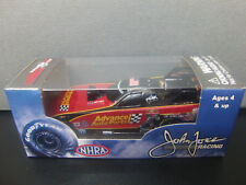 Courtney Force 2017 Advance Auto Parts NHRA Camaro 1/64 Funny Car