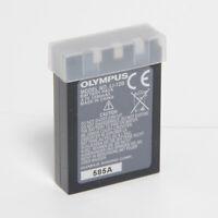 Olympus Original Akku Li-12B  für µ-Digital 800/600/500 inkl. Tasche Set