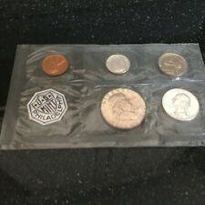 U S Mint Proof Set 1962