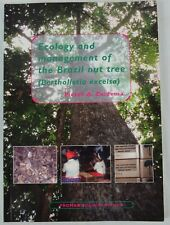 Ecology and Management of the Brazil Nut Tree (Bertholletia Excelsa) Zuidema
